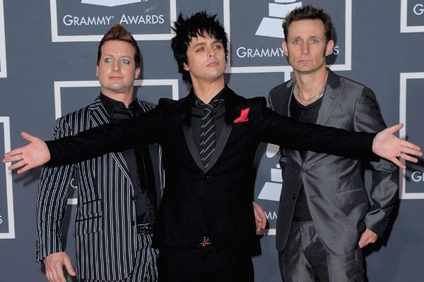 Green Day, annunciato il nuovo album