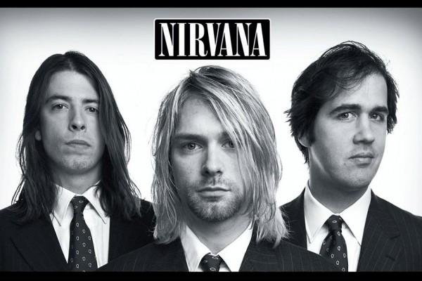 Cover Nirvana: il protagonista 25 anni dopo