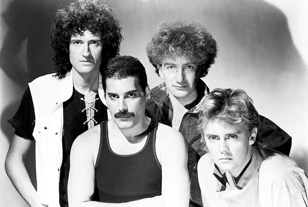 Queen in Italia, il film su Freddy Mercury a novembre al cinema