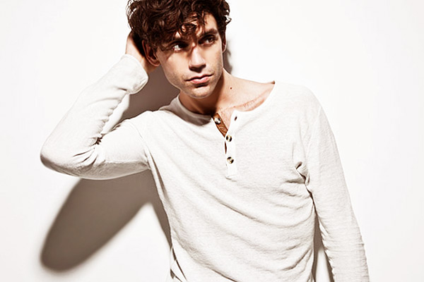 Mika, dalla musica alla tv per sfogare la creatività