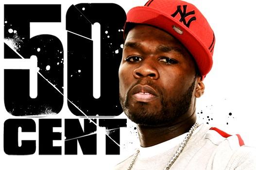 50 Cent - Candy Shop / Disco Inferno (Remixes)