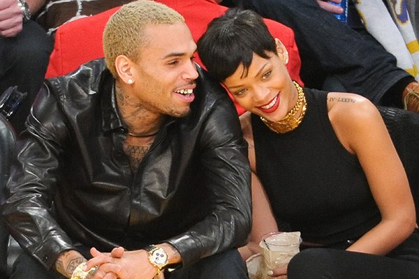 Rihanna e Chris Brown: di nuovo problemi tra i due