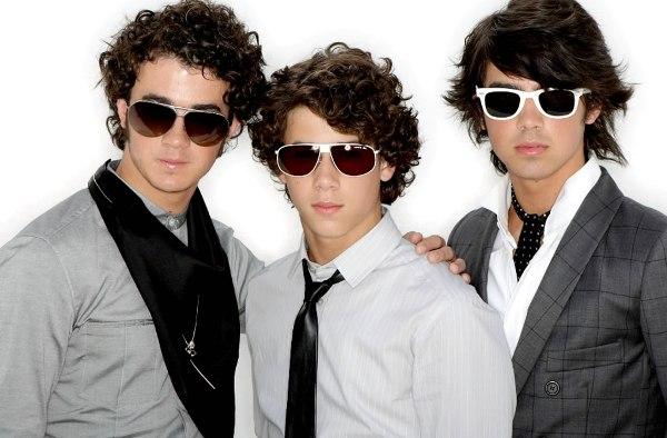 the-jonas-brothers
