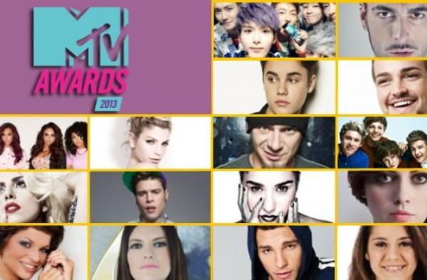 mtv_awards_2013