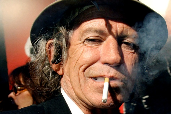 Keith-Richards-Smoking