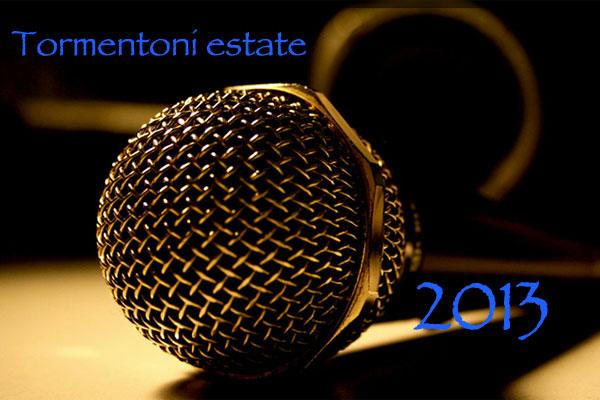 Tormentoni musicali estate 2013
