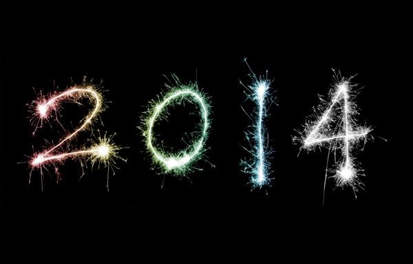 uscite discografiche 2014