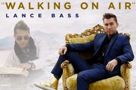lance-bass-walking-on-air