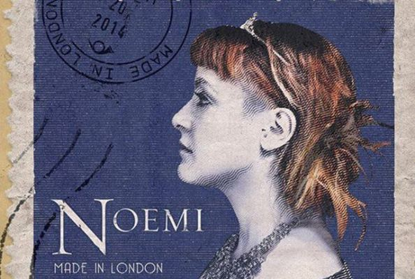 noemi made in london
