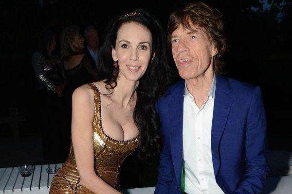 LWren-Scott-and-Mick-Jagger-