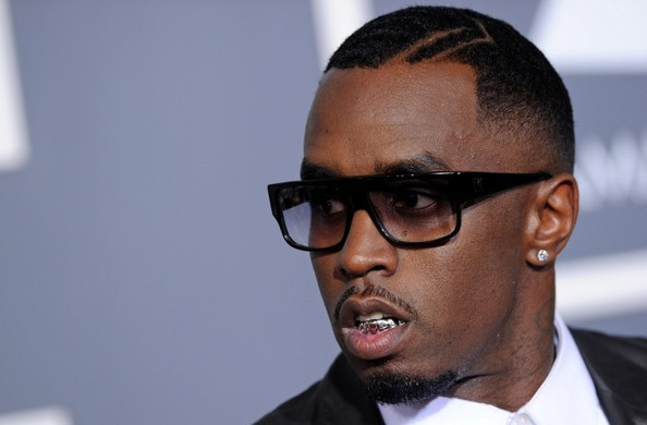 combs diddy