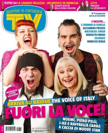 sorrisi-e-canzoni-the-voice-copertina