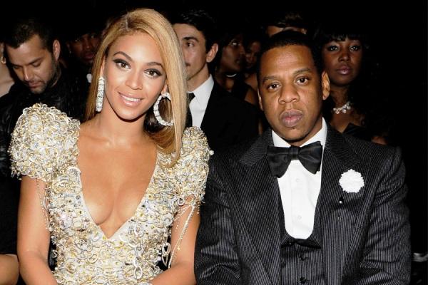 Beyonce-Jay-Z_
