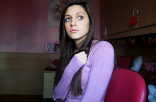 Nadia Ferraresi: Arianna Costantin