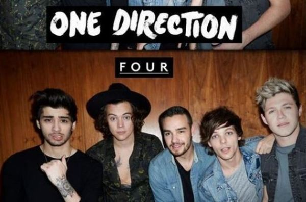 One Direction: Steal My Girl è il nuovo singolo