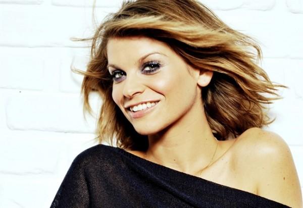 """Alessandra Amoroso finalista per il """"Worldwide Act Award"""" agli EMA"""