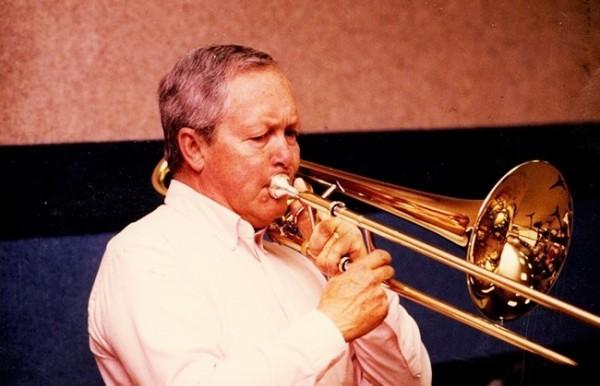 george roberts bass trombone