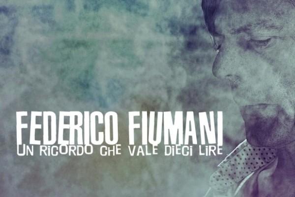 Federico Fiumani: nuovo album in uscita il 18 Novembre