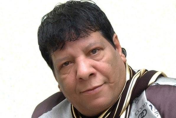 Shaaban Abdel Rehim chaaboula