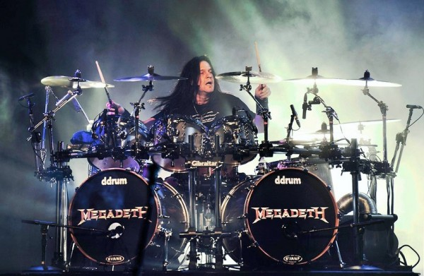 Shawn-Drover-of-Megadeth