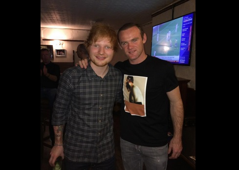 rooney ed sheeran