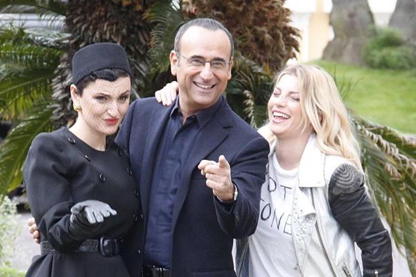 Emma Marrone rinuncia al cachet: a Sanremo va (quasi) gratis