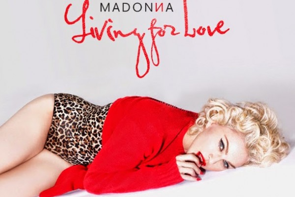 Madonna-Living-For-Love