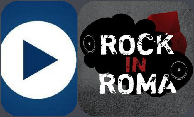 rock roma