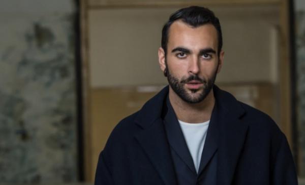 Marco Mengoni sta per tornare: in arrivo un nuovo singolo