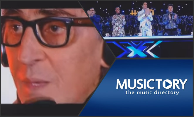 battiato x factor