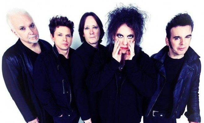 -thecure