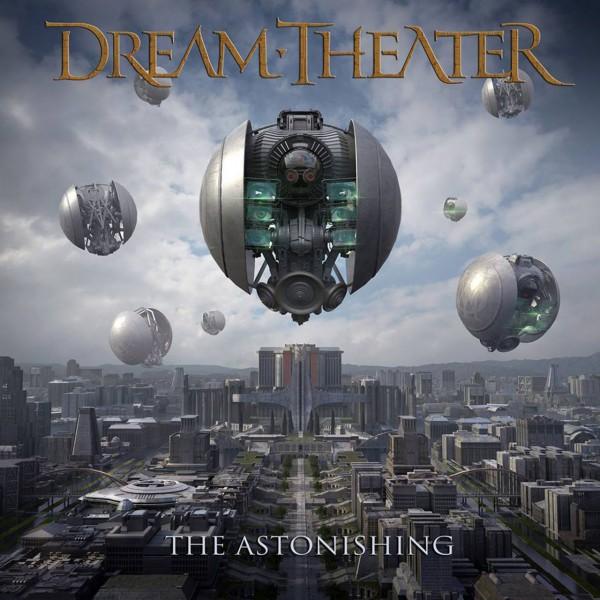 The Astonishing dream