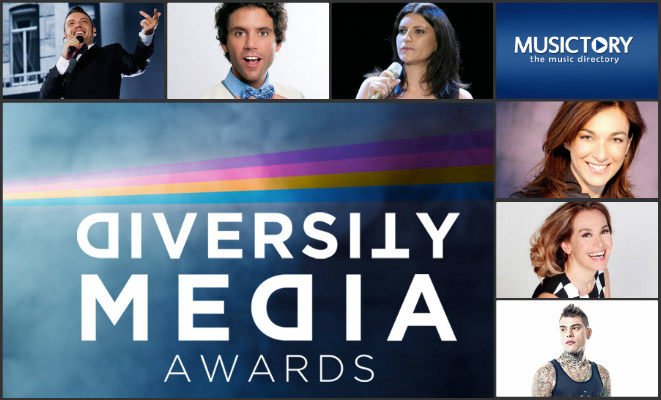 diversity media awards 2016