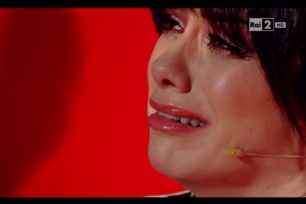 dolcenera lacrime