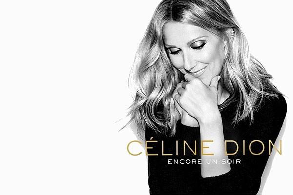 """Il ritorno musicale di Celine Dion con """"Encore un soir"""""""
