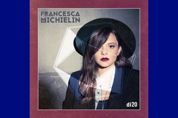 """Il nuovo singolo """"Un cuore in due"""" di Francesca Michielin"""