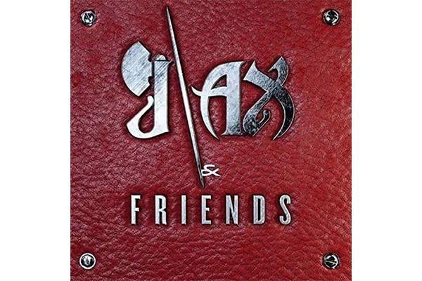 jaxfriends