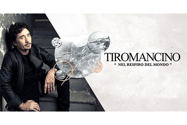 Nuove date del tour dei Tiromancino e premio simpatia in Campidoglio