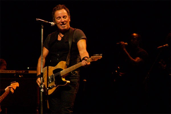 brucespingsteen