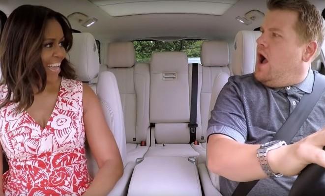 james-corden-teases-carpool-karaoke-with-michelle-obama-social