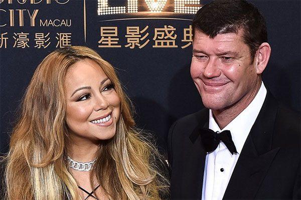 Mariah Carey torna single: la sexy cantante mollata dal fidanzato
