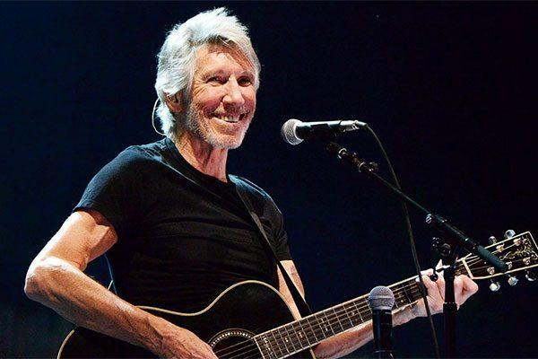 "Roger Waters contro Madonna ""Non deve esibirsi in Israele"""