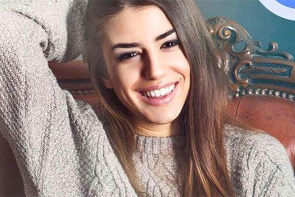 Federica Carta, il nuovo singolo per Natale tratto dal film con Paola Cortellesi