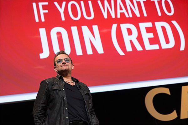 U2, il nuovo album esce nella giornata mondiale contro l'AIDS