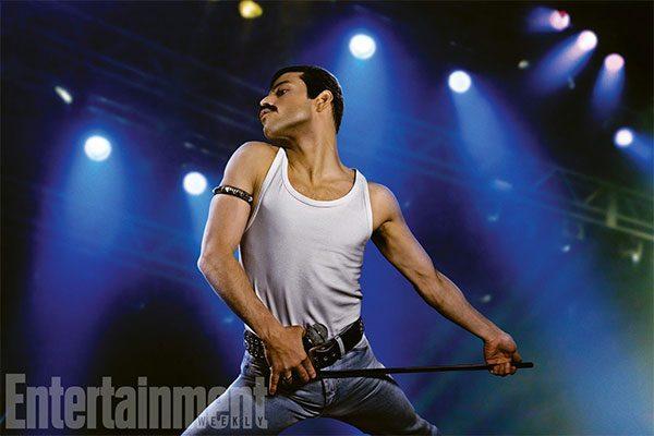 Nuovo record per Bohemian Rhapsody: tra i primi 20 in Italia nella storia del cinema