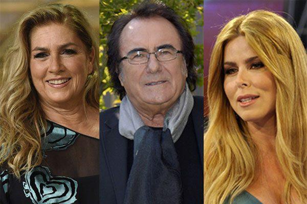 Al Bano, Loredana, Romina: il triangolo amoroso è in crisi