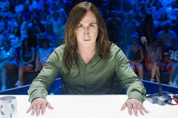 """X Factor, Manuel Agnelli su Lodo Guenzi """"Lo appoggio, ha cambiato idea: non è mai facile"""""""