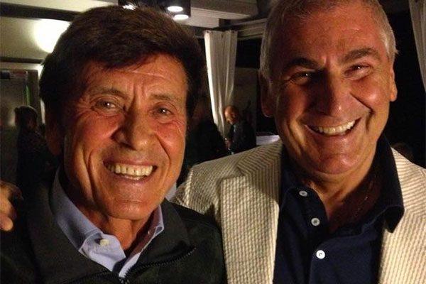 """Gianni Morandi """"Io e Bibi eravamo come fratelli"""""""