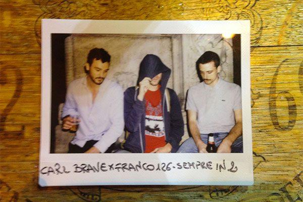 Carl Brave collabora con Fabri Fibra e Francesca Michielin nel nuovo disco