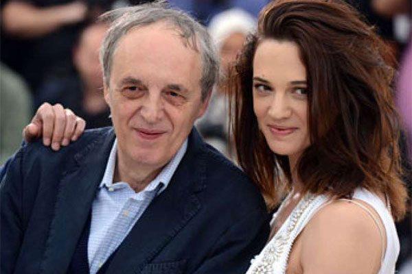 """Caso Argento, parla il padre """"Manovra studiata, Bennett pagato da Weinstein per vendetta"""""""